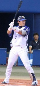 220px-20100808_Seiichi_Uchikawa,_outfielder_of_the_Yokohama_BayStars,_at_Yokohama_Stadium